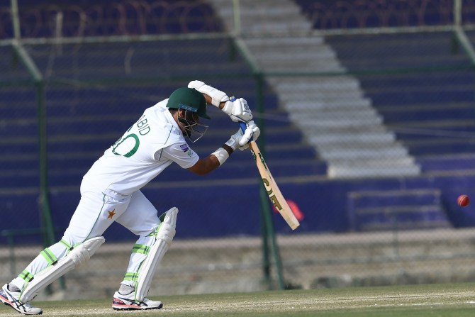 Kamran Akmal believes Abid Ali has made the whole of Pakistan proud cricket