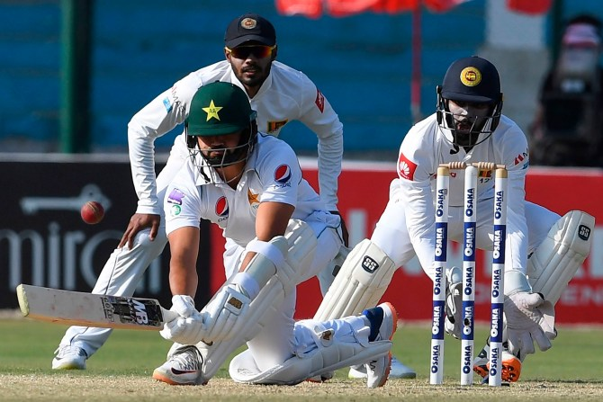Misbah-ul-Haq extremely impressed with Azhar Ali Pakistan cricket
