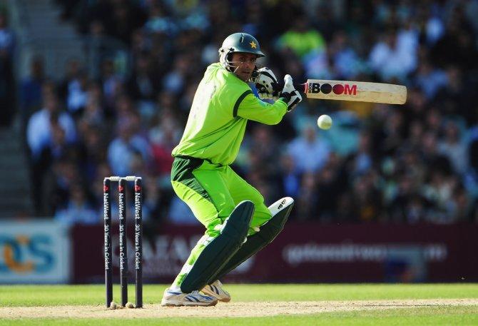 Abdul Razzaq said Babar Azam is an outstanding batsman