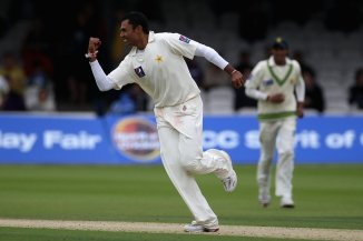 Danish Kaneria said Hasan Ali was superb with the ball against South Africa