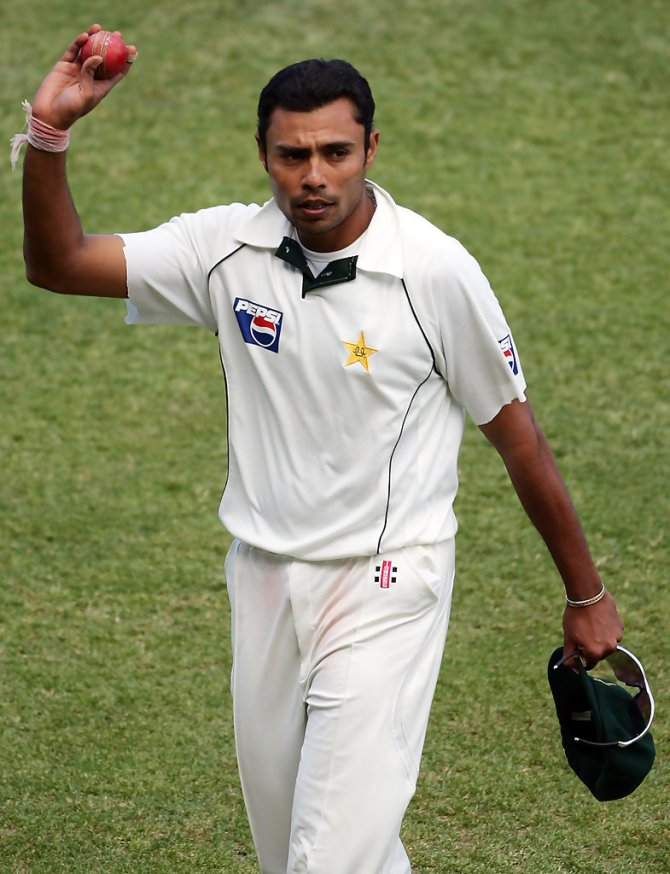 Pakistan Cricket Board PCB refuses to get involved in controversy where Danish Kaneria was allegedly discriminated against because he was Hindu Pakistan cricket