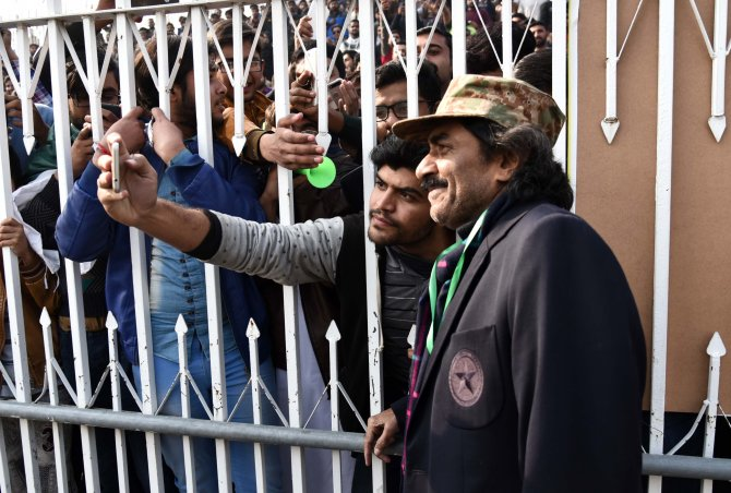 Javed Miandad angry with Pakistan's national selectors cricket