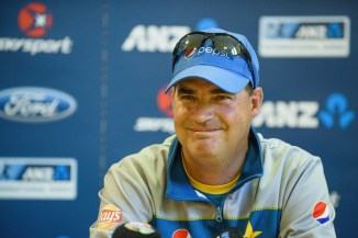 Mickey Arthur admits it took him two years to learn enough Urdu to understand what was going on in the dressing room Pakistan cricket