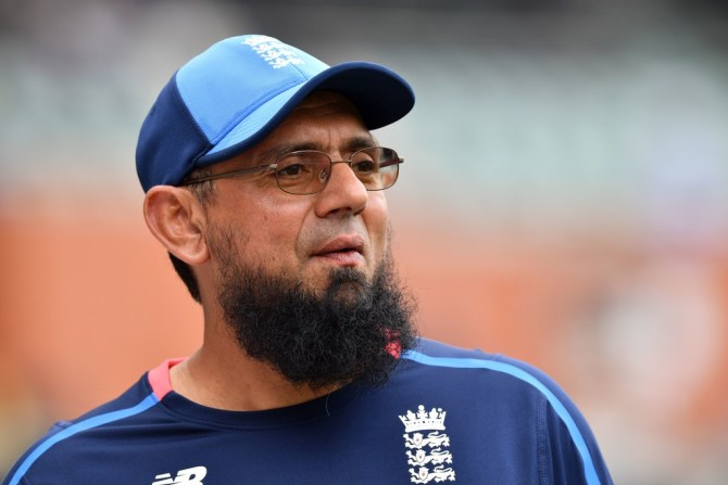 Saqlain Mushtaq believes it is safe enough for Pakistan to tour England cricket