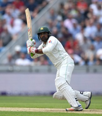 Mohammad Wasim said Sarfaraz Ahmed is far ahead of the competition in red-ball cricket
