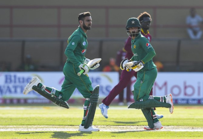 Misbah-ul-Haq reveals why Mohammad Hafeez, Shoaib Malik and Shaheen Shah Afridi were recalled to the Pakistan team for the T20 series against Bangladesh cricket