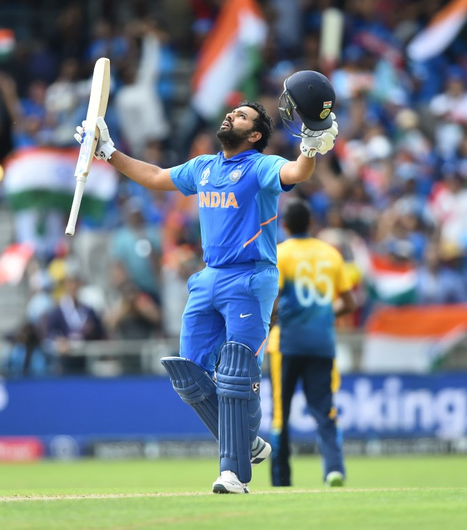 Zaheer Abbas admitted that he loves watching Rohit Sharma and Virat Kohli bat India Pakistan cricket
