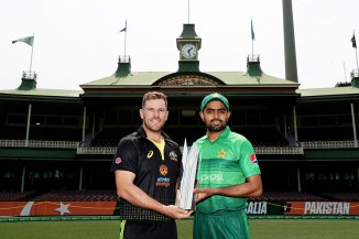 Dean Jones confident Australia will tour Pakistan one day cricket