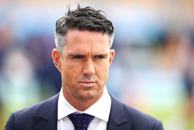 Kevin Pietersen thinks Pakistan are stupid for not including Ahmed Shehzad in their squad for the T20 series against Bangladesh cricket