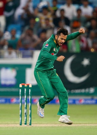 Mohammad Nawaz took his 100th T20 wicket in the ongoing Bangladesh Premier League BPL Pakistan cricket