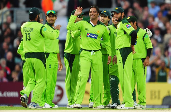 Shoaib Akhtar reveals that Mohammad Yousuf was the most generous person even though people used to call him a miser Pakistan cricket