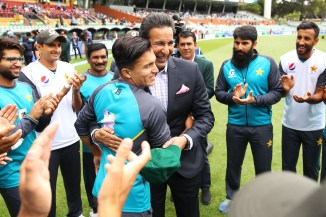 Muhammad Musa is determined to focus on Test cricket and represent Pakistan in as many Test matches as possible cricket