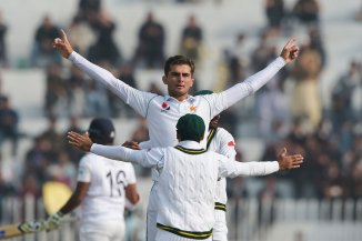 Shaheen Shah Afridi reveals the great honor of his career so far Pakistan cricket