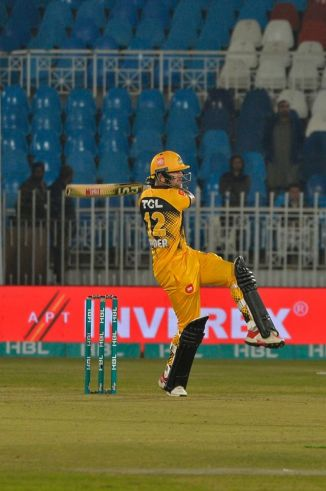 Rashid Latif believes Haider Ali could be the next Babar Azam Peshawar Zalmi Pakistan Super League PSL cricket