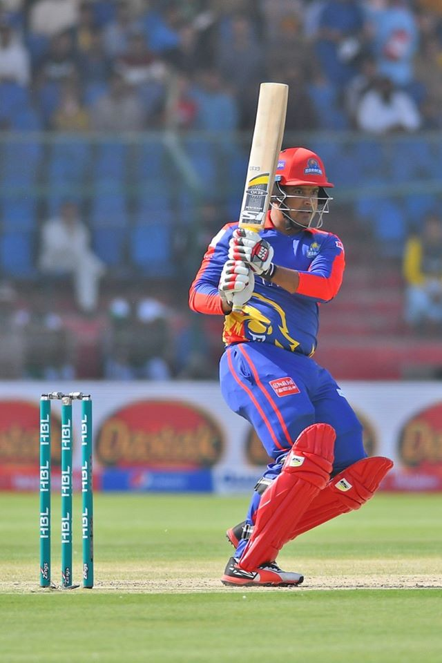 Dean Jones believes Sharjeel Khan is good enough to open the batting for Pakistan at the T20 World Cup Pakistan Super League PSL Karachi Kings cricket