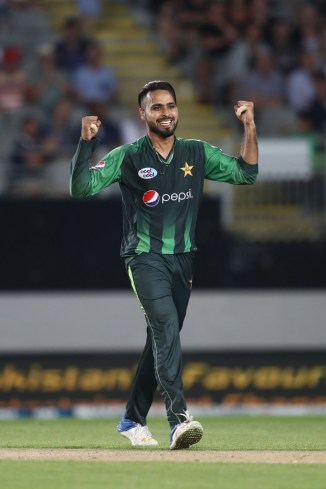 Faheem Ashraf reveals Saeed Ajmal has been teaching and helping him a lot Pakistan cricket