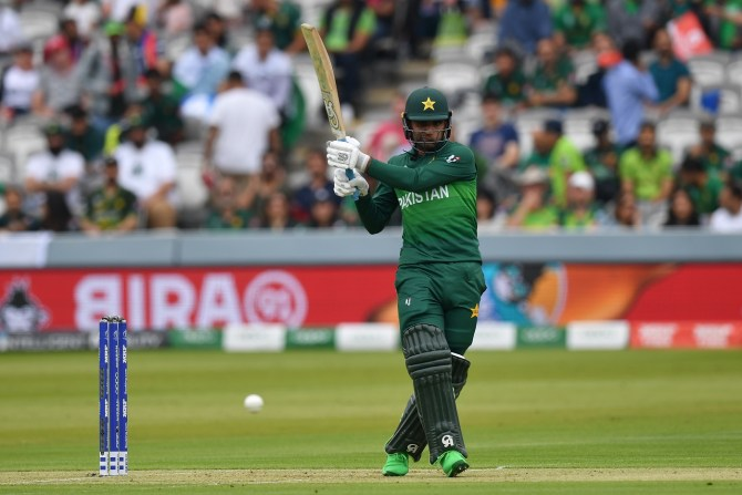Fakhar Zaman reveals he enjoys facing Jasprit Bumrah, Mitchell Starc and Jofra Archer Pakistan cricket