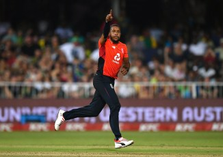 Chris Jordan believes Pakistan have a lot of exciting fast bowlers Karachi Kings Pakistan Super League PSL cricket