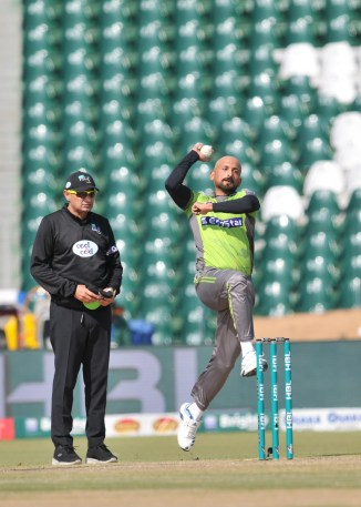 Pakistan pace bowler Dilbar Hussain to play in BBL after joining the Melbourne Stars