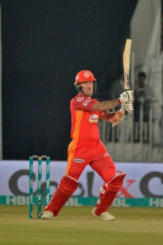 Luke Ronchi believes Pakistan can be a real powerhouse in international cricket Pakistan Super League PSL Islamabad United cricket