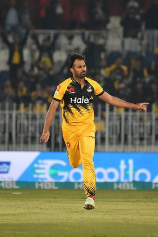Wahab Riaz said he hopes Kamran Akmal, Shoaib Malik, Ravi Bopara, Sherfane Rutherford, David Miller and Imran Butt live up to the high expectations in PSL 6