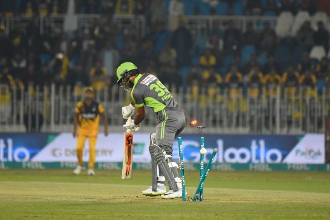 Aaqib Javed makes brutally honest confession on why the Lahore Qalandars have lost all three of their Pakistan Super League PSL matches cricket