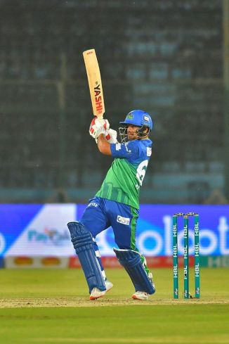 Zeeshan Ashraf boldly claims that he has done enough to be considered for selection in the Pakistan team Multan Sultans Pakistan Super League PSL cricket