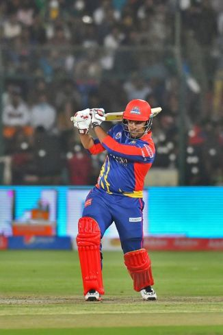 Sharjeel Khan knew that he had to perform well for the Karachi Kings Pakistan Super League PSL cricket
