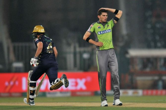 Shaheen Shah Afridi said Babar Azam was the toughest batsman he bowled to in the PSL Pakistan cricket