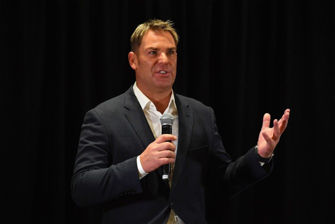 Shane Warne believes Saeed Anwar was one of the best openers the world has seen Pakistan cricket