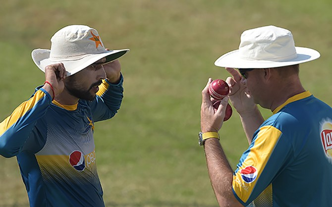 Mickey Arthur said he had a good relationship with Mohammad Amir and there were no major rifts between them Pakistan cricket
