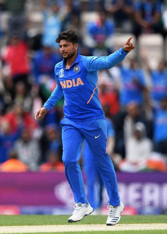 Kuldeep Yadav revealed that Wasim Akram gave him a lot of tips and advice India Pakistan cricket