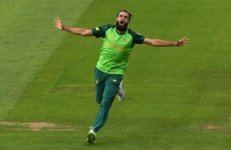 Imran Tahir admitted that everyone has to be careful when bowling to Babar Azam and Virat Kohli South Africa India Pakistan cricket