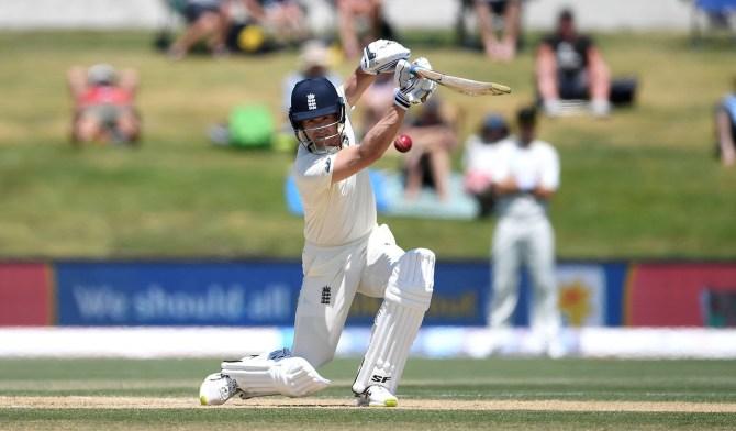 Faisal Iqbal wishes Joe Denly good luck for England's series against Pakistan cricket