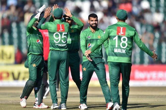 Pakistan's tour of Ireland has been postponed cricket