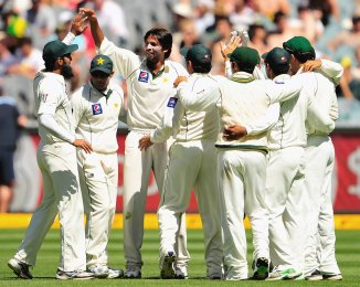 Mohammad Asif revealed that he used to bowl from 2pm to 6pm every day Pakistan cricket