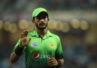 Hasan Ali is set to spend more time on the sidelines with a groin injury