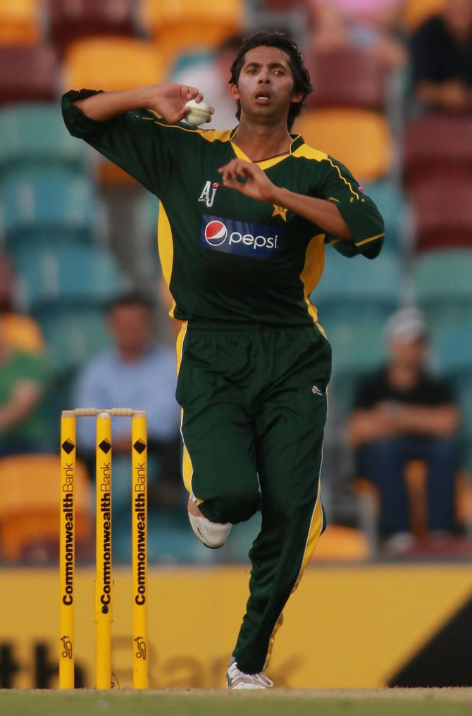 Mohammad Asif believes Mohammad Abbas may never play another ODI Pakistan cricket