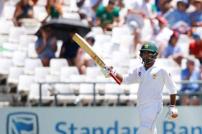 Sarfaraz Ahmed reveals his goal is to a score a double century in Test cricket Pakistan