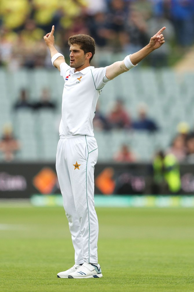 Basit Ali believes Shaheen Shah Afridi and Naseem Shah will keep improving every day Pakistan cricket