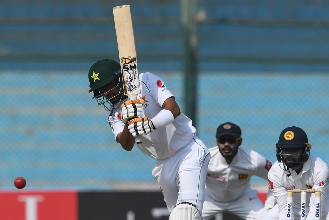 Babar Azam confirms Mohammad Rizwan will be first-choice wicketkeeper over Sarfaraz Ahmed during Test series against England Pakistan cricket