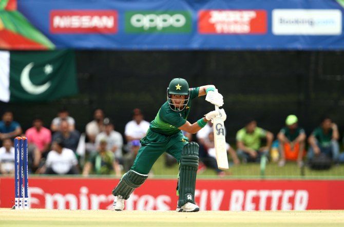 Rohail Nazir named Babar Azam as one of the best players in the world today Pakistan cricket