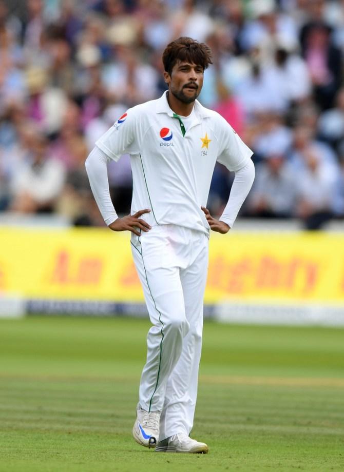 Mohammad Amir blames Mickey Arthur for his Test retirement Pakistan cricket