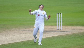 Michael Vaughan believes Naseem Shah bowled ok in the 2nd Test against England Pakistan cricket