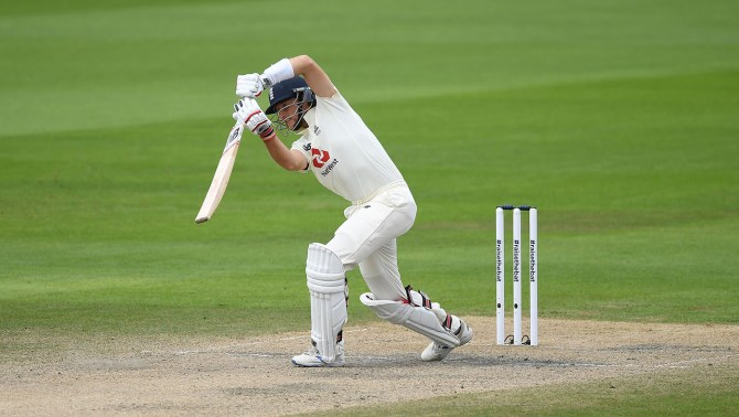 Joe Root said he would love to visit and play cricket in Pakistan England