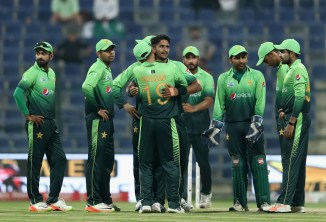 Injury-prone Pakistan seamer Hasan Ali said he is available for selection