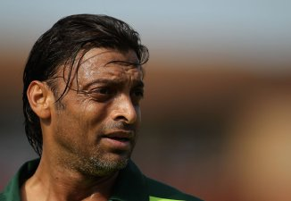 Pakistan great Shoaib Akhtar said Babar Azam and Mohammad Rizwan don't know everything