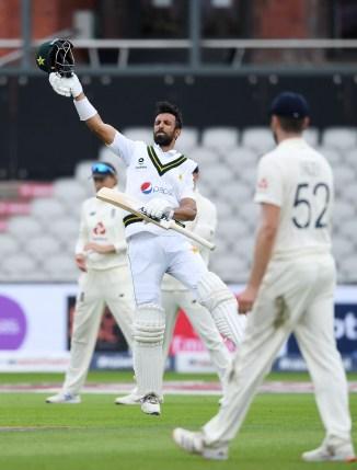 Shan Masood makes emotional plea to England to tour Pakistan cricket