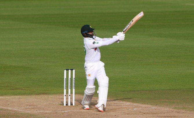 Younis Khan reveals what batting weakness Azhar Ali had Pakistan cricket