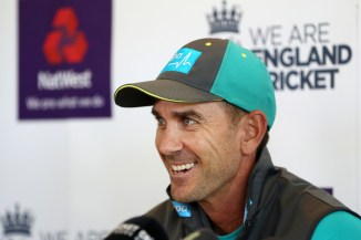 Justin Langer really impressed with Haider Ali Pakistan cricket